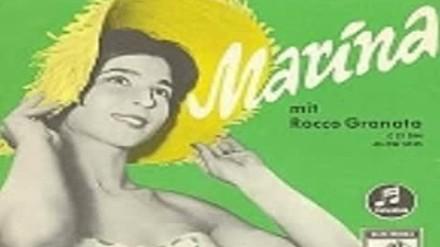 Rocco Granata - Marina
