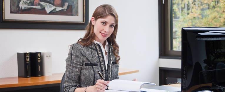 Dr. Christina Baluch