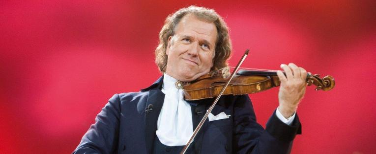 André Rieu in Maastricht 2014