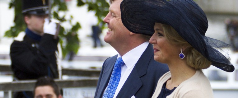 King and Queen to attend celebration of 200 years of the Kingdom in Maastricht